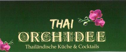 Thai Orchidee Stuttgart